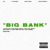 Cover YG / 2 Chainz / Big Sean / Nicki Minaj - Big Bank