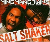 Cover Ying Yang Twins feat. Lil Jon & The East Side Boyz - Salt Shaker
