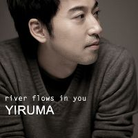 Cover Yiruma - River Flows In You