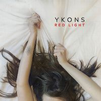 Cover Ykons - Red Light
