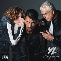 Cover YL - Confidences