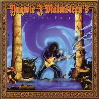 Cover Yngwie J. Malmsteen's Rising Force - Alchemy