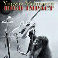 Cover Yngwie Malmsteen - High Impact