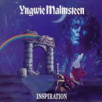 Cover Yngwie Malmsteen - Inspiration