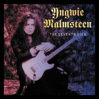 Cover Yngwie Malmsteen - The Seventh Sign