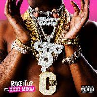 Cover Yo Gotti feat. Nicki Minaj - Rake It Up