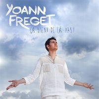 Cover Yoann Freget - Ça vient de là-haut
