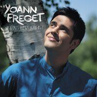 Cover Yoann Freget - Quelques heures avec moi