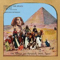 Cover Yoko Ono - Feeling The Space