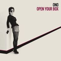 Cover Yoko Ono - Open Your Box