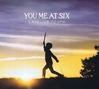 Cover You Me At Six - Cavalier Youth