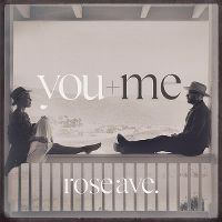 Cover You+Me - Capsized