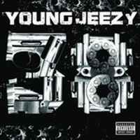 Cover Young Jeezy - .38