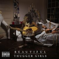 Cover Young Thug - Beautiful Thugger Girls