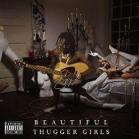 Cover Young Thug - Beautiful Thugger Girls