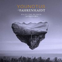 Cover Younotus feat. Fahrenhaidt - Enjoy The Silence