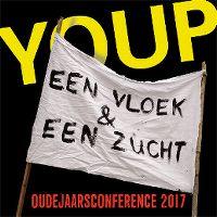 Cover Youp - Een Vloek & een Zucht (Oudejaarsconference 2017)