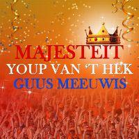 Cover Youp van 't Hek & Guus Meeuwis - Majesteit
