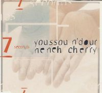 Cover Youssou N'Dour & Neneh Cherry - 7 Seconds