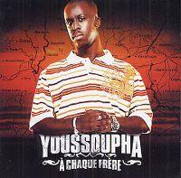 Cover Youssoupha - À chaque frère