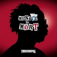 Cover Youssoupha - Menace de mort