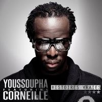 Cover Youssoupha feat. Corneille - Histoires vraies