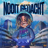 Cover Yssi SB - Nooit gedacht