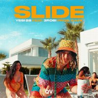 Cover Yssi SB feat. 3robi - Slide