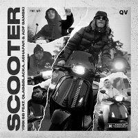 Cover Yssi SB feat. Qlas & Blacka, Ashafar & ADF Samski - Scooter