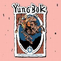 Cover Yung Felix / Bokoesam - Yung bok