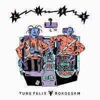 Cover Yung Felix & Bokoesam - Life