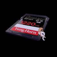 Cover Yung Hurn - 1220