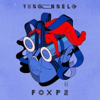 Cover Yung Nnelg - Fox P2