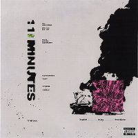 Cover Yungblud & Halsey feat. Travis Barker - 11 Minutes