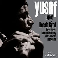 Cover Yusef Lateef - Byrd Jazz - First Flight At The Motor City Scenes