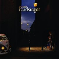 Cover Yusuf - Roadsinger