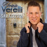 Cover Yvan Verelli - Saragossa