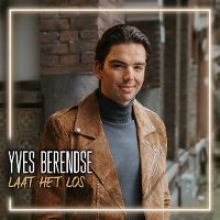 Cover Yves Berendse - Laat het los