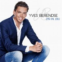 Cover Yves Berendse - Zin in jou