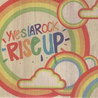Cover Yves Larock - Rise Up