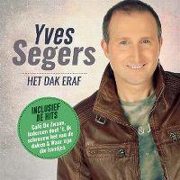 Cover Yves Segers - Het dak eraf