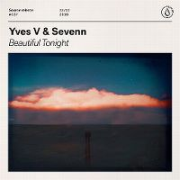 Cover Yves V & Sevenn - Beautiful Tonight