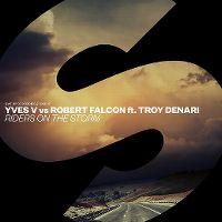 Cover Yves V vs. Robert Falcon feat. Troy Denari - Riders On The Storm