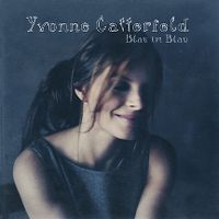 Cover Yvonne Catterfeld - Blau im Blau
