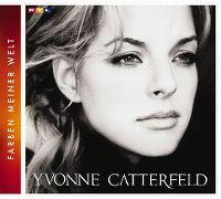 Cover Yvonne Catterfeld - Farben meiner Welt