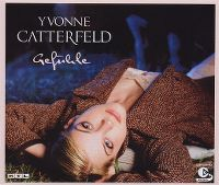 Cover Yvonne Catterfeld - Gefühle