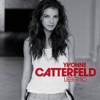 Cover Yvonne Catterfeld - Lieber so