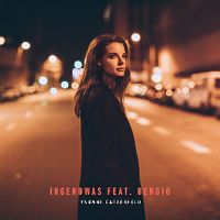 Cover Yvonne Catterfeld feat. Bengio - Irgendwas