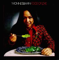 Cover Yvonne Elliman - Food Of Love