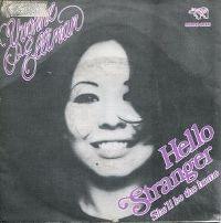Cover Yvonne Elliman - Hello Stranger